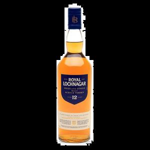 Royal Lochnagar 12 Years Single Malt Whisky