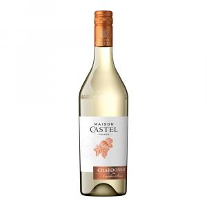 Maison Castel Chardonnay