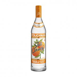 Vodka Stolichnaya Ohranj Premium